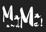logo mama and me