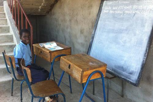 stichting fahara orphans